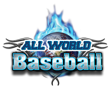 all world baseball