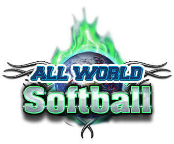 all world softball